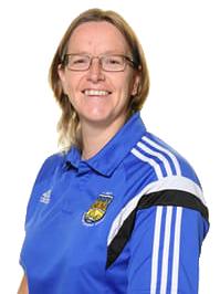 Mrs A Bell - Vice Principal