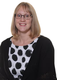 Mrs G Sadler - Assistant Principal for Examinations and Data