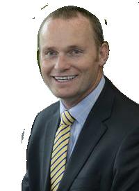 Mr D Irish - Principal