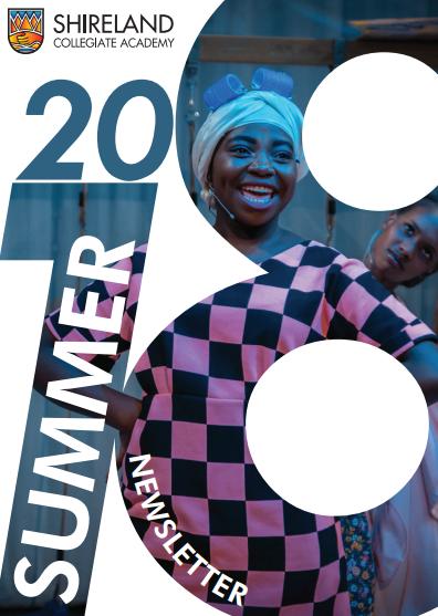 Summer Term 2 2017-18